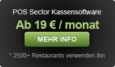 Restaurant Kassensoftware