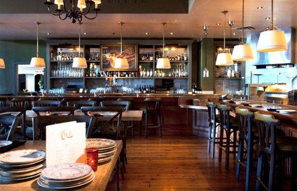 Best Romantic Restaurants In Portland