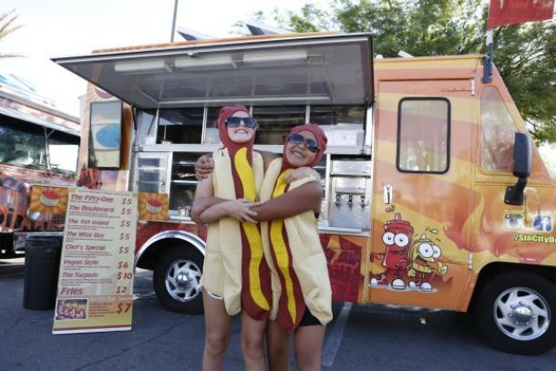 Hot Dog Business For Sale In Las Vegas